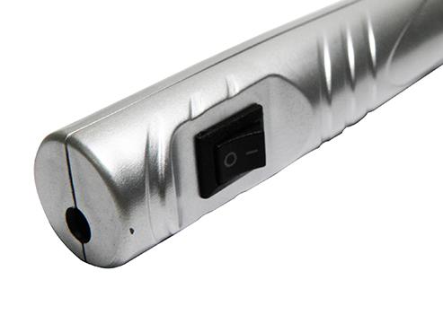Lixa Eletrica De Unha Com Bateria Recarregavel 9v (MC762405)