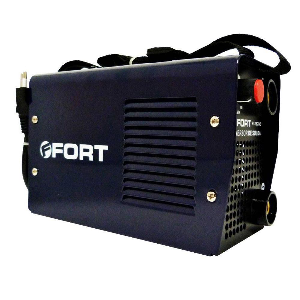 Máquina de Solda Inversora Tig Portatil Eletrica + Máscara de Brinde (FT-MMA-200)