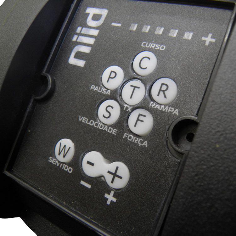 Motor Para Portão Casa Garagem Bivolt Automatico Deslizante Painel 1/3 (F15300)
