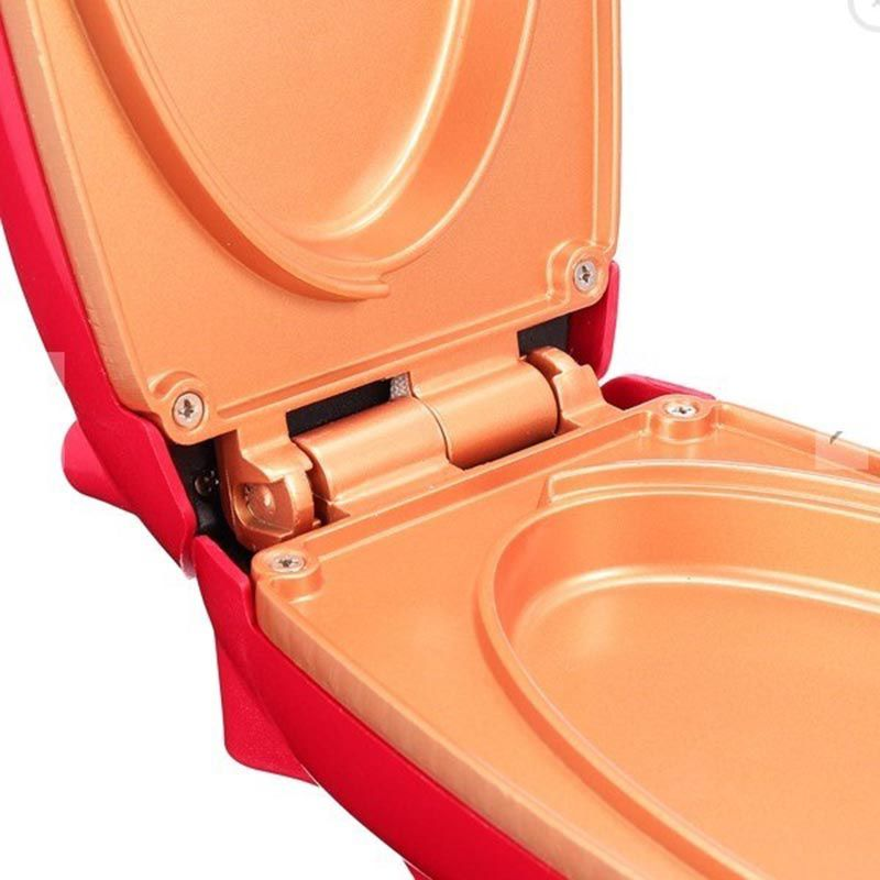Panela Eletrica Omelete Hamburguer Panqueca Cobre Antiaderente 5 Minutos Duplo Revestimento Ceramica (34213)