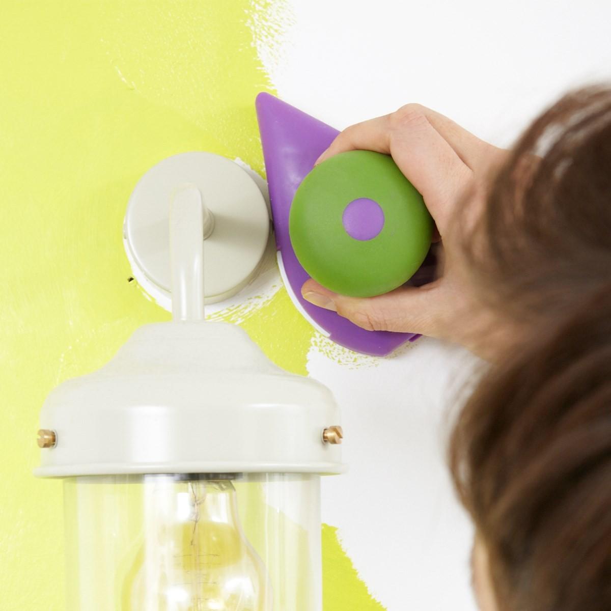 Point N Paint Kit Para Pintar Parede Kit Completo Agiliza Pintura