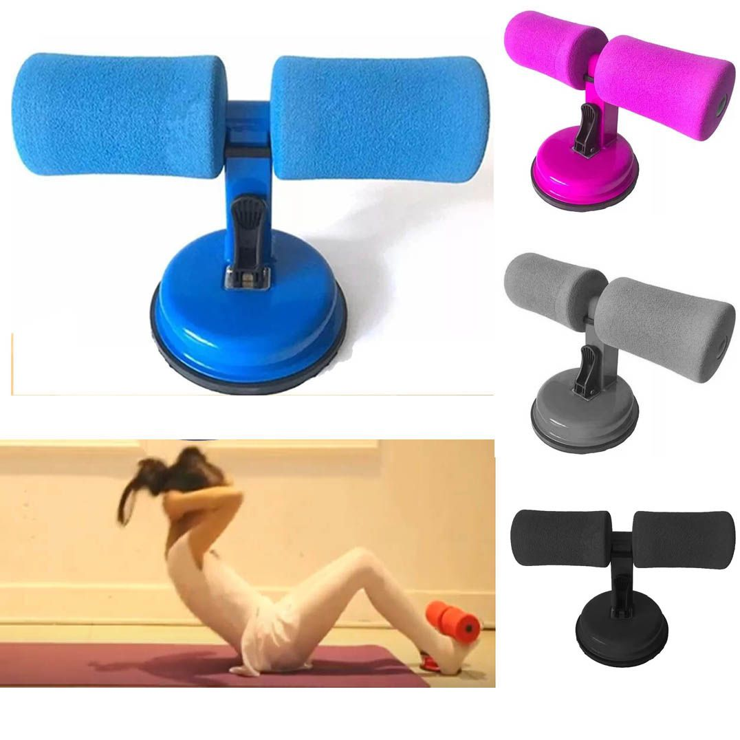 Suporte Abdominal Com Ventosa Perder Peso Exercicio Academia (888658)