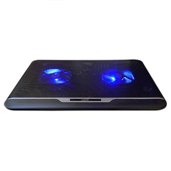 Suporte Para Laptop Netbook Com 2 Coolers USB LED (HZT2088)