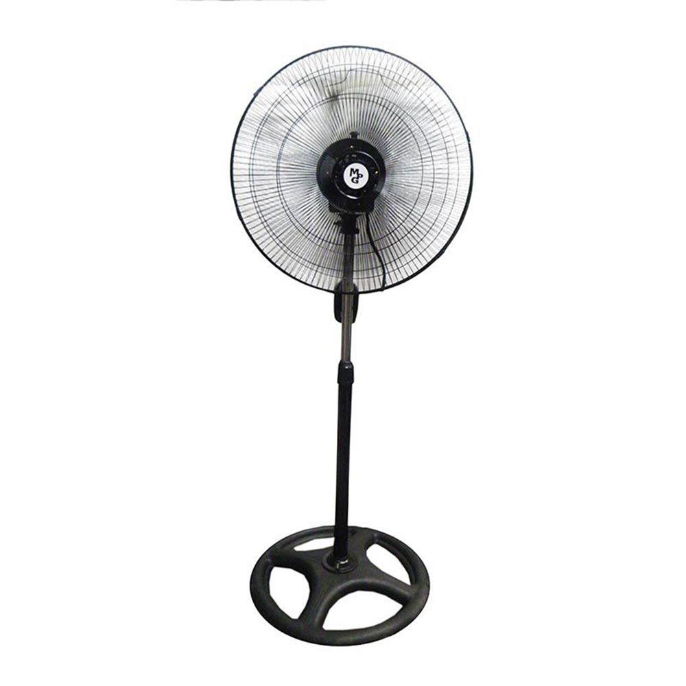 Ventilador 3 em 1 Parede Chão Pedestal  Verao Potente 70W 110V