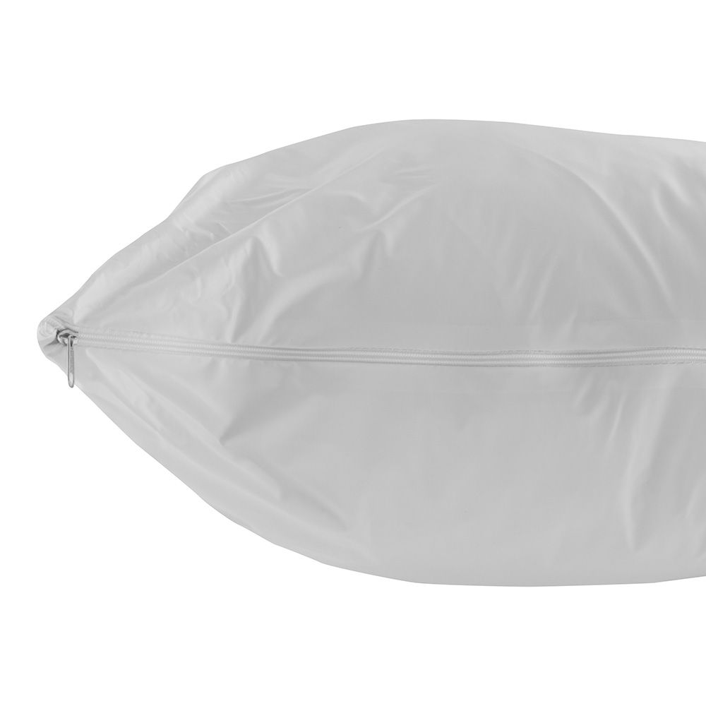 Kit 4 Capas Protetora de Travesseiro Protege Family Fibrasca