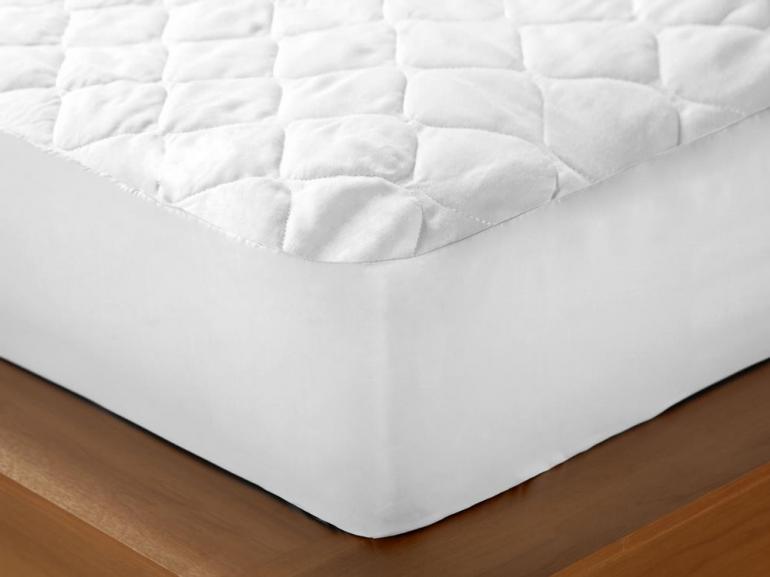 Protetor de Colchão Casal Impermeável Protect Soft com Sleep