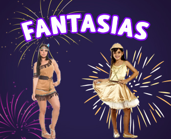 fantasias final de ano
