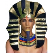 Chapéu Faraó - Egito Antigo - Kitok Fantasias