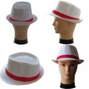 Chapéu Malandrinho Papel Luxo