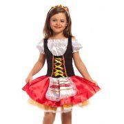Fantasia Alemã - Infantil