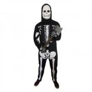 Fantasia Esqueleto - Adulto