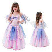 Fantasia Princesa Lago dos Cisnes  - Infantil