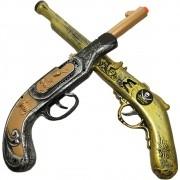 Pistola Garrucha Pirata
