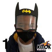 Kit Proteção Personagens - Infantil