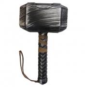 Martelo Deus do trovão Thor Pequeno 24cm