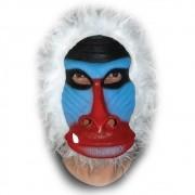 Máscara Babuíno Inteira