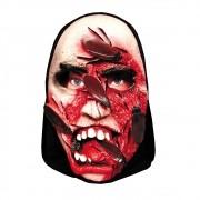 Máscara Barata Elástico com Capuz