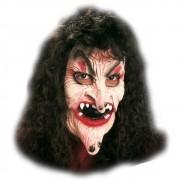 Máscara Bruxa Elástico