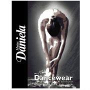 Meia Calça Ballet Suplex Conversível Ultra Soft Dancewear - Infantil