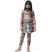 Múmia cleópatra infantil