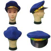 Quepe Aviador/Piloto Dublado