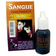 Sangue Teatral Comestível 15 ml