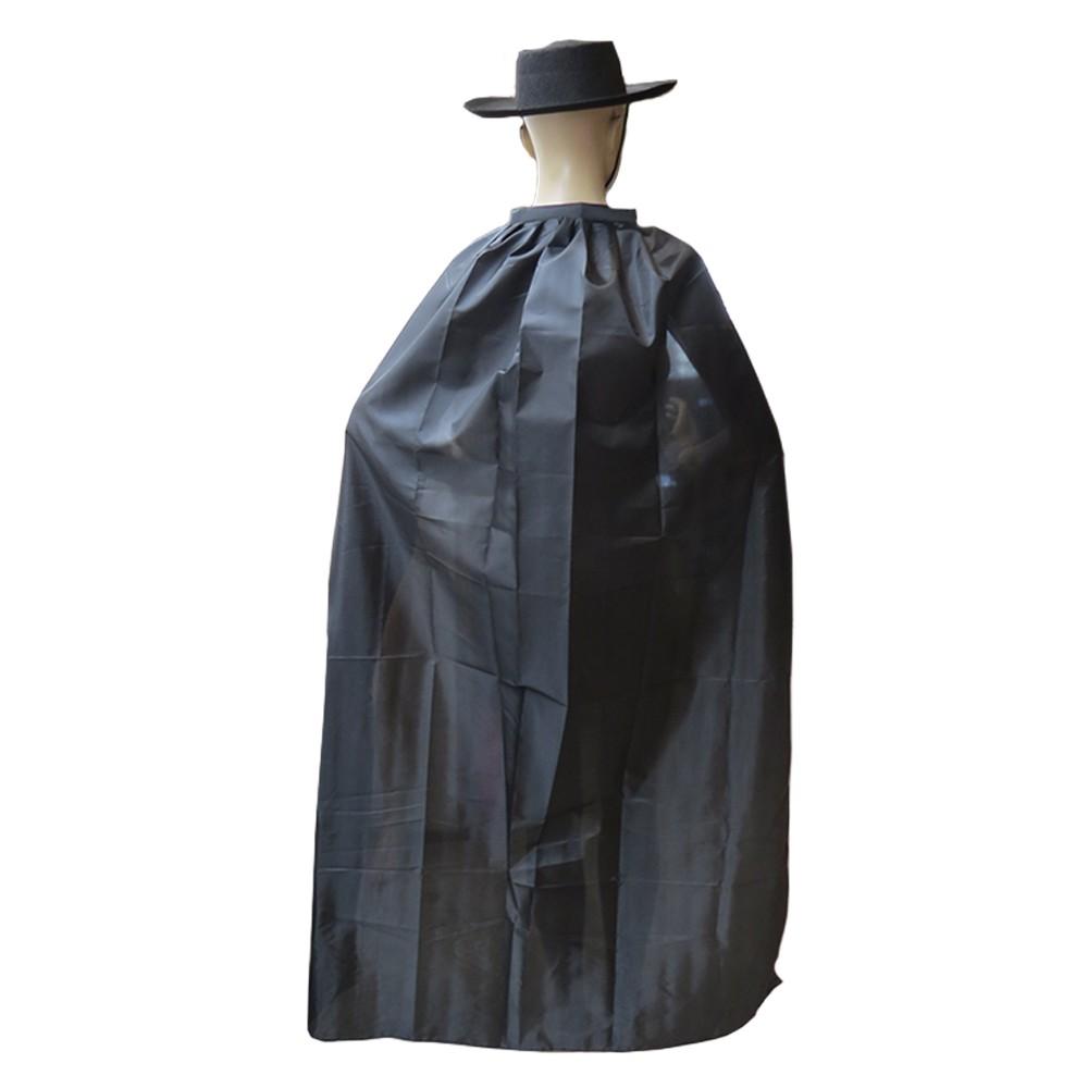 Capa Zorro Bember Nova Adulto