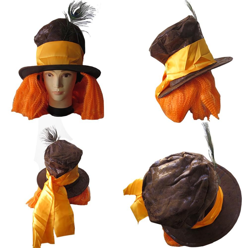 Chapéu Chapeleiro Maluco