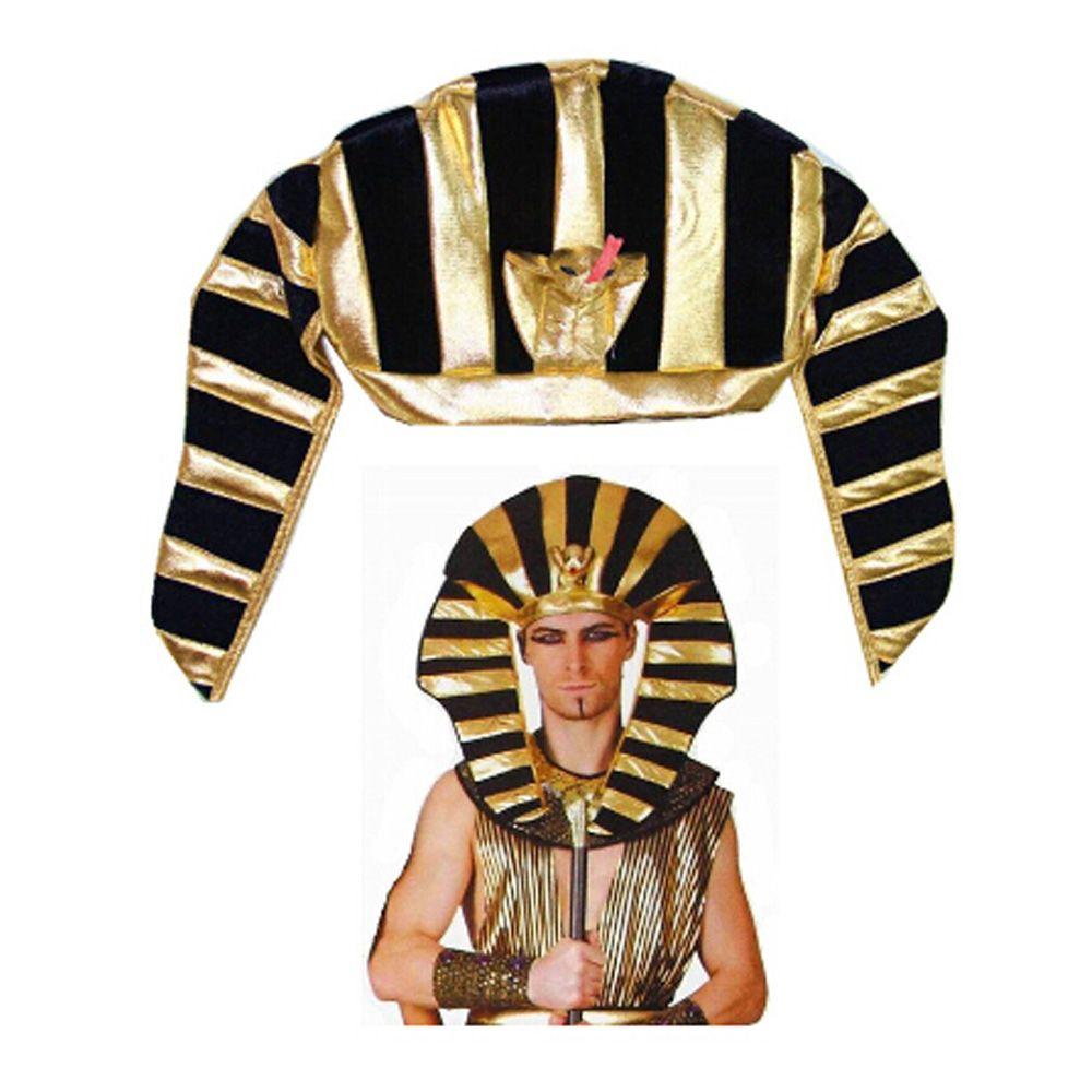 Chapéu Faraó - Egito Antigo