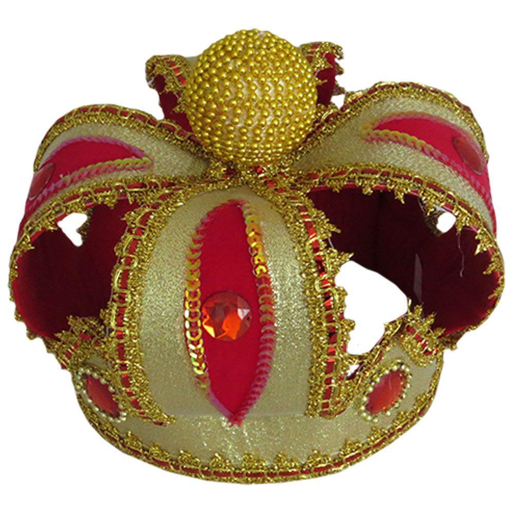 Coroa Rei Momo Jr