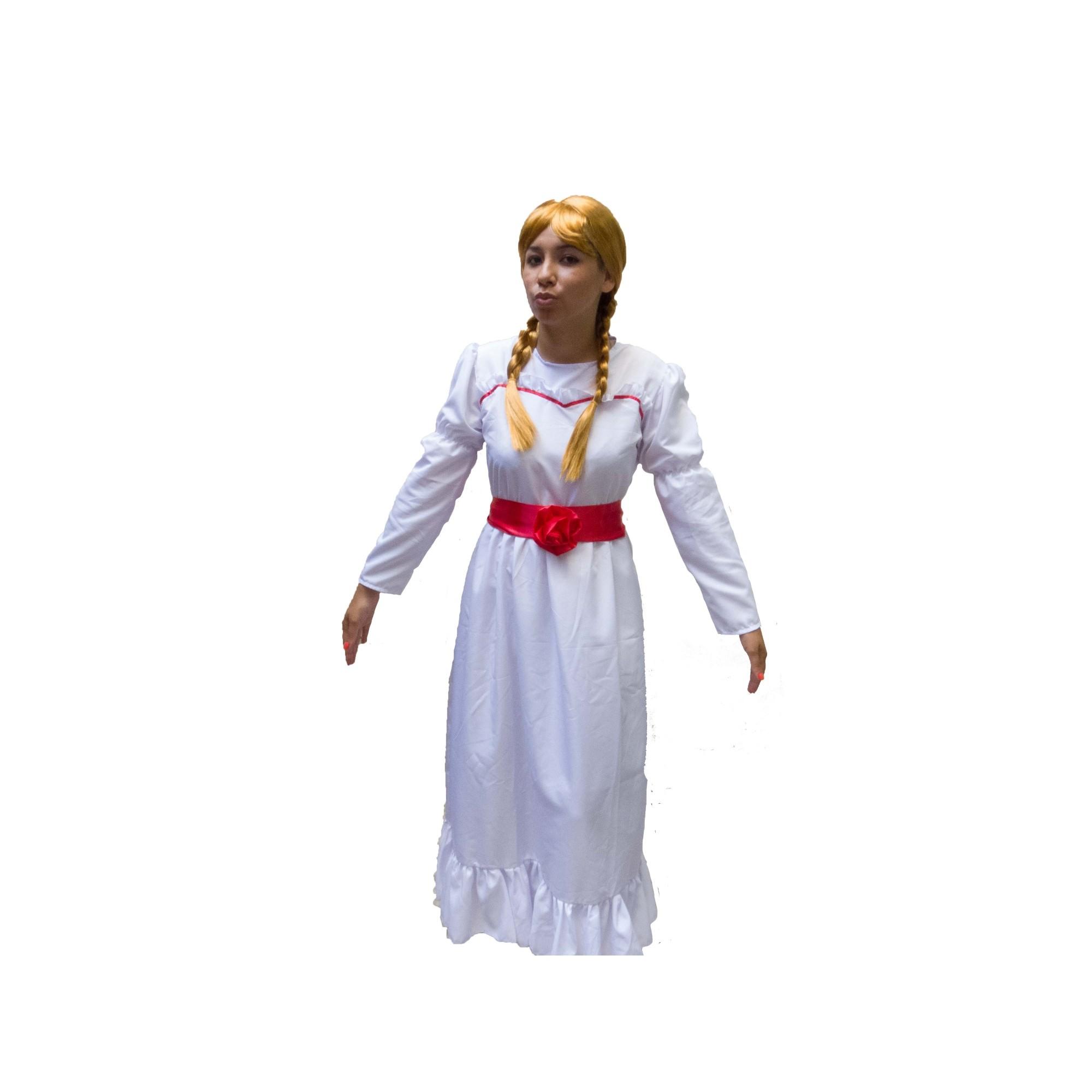 Fantasia Annabelle Adulto