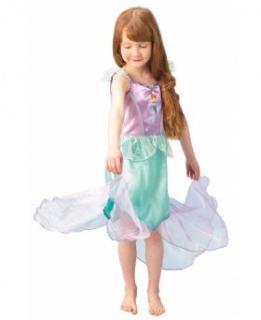 Fantasia Ariel Classica - Infantil
