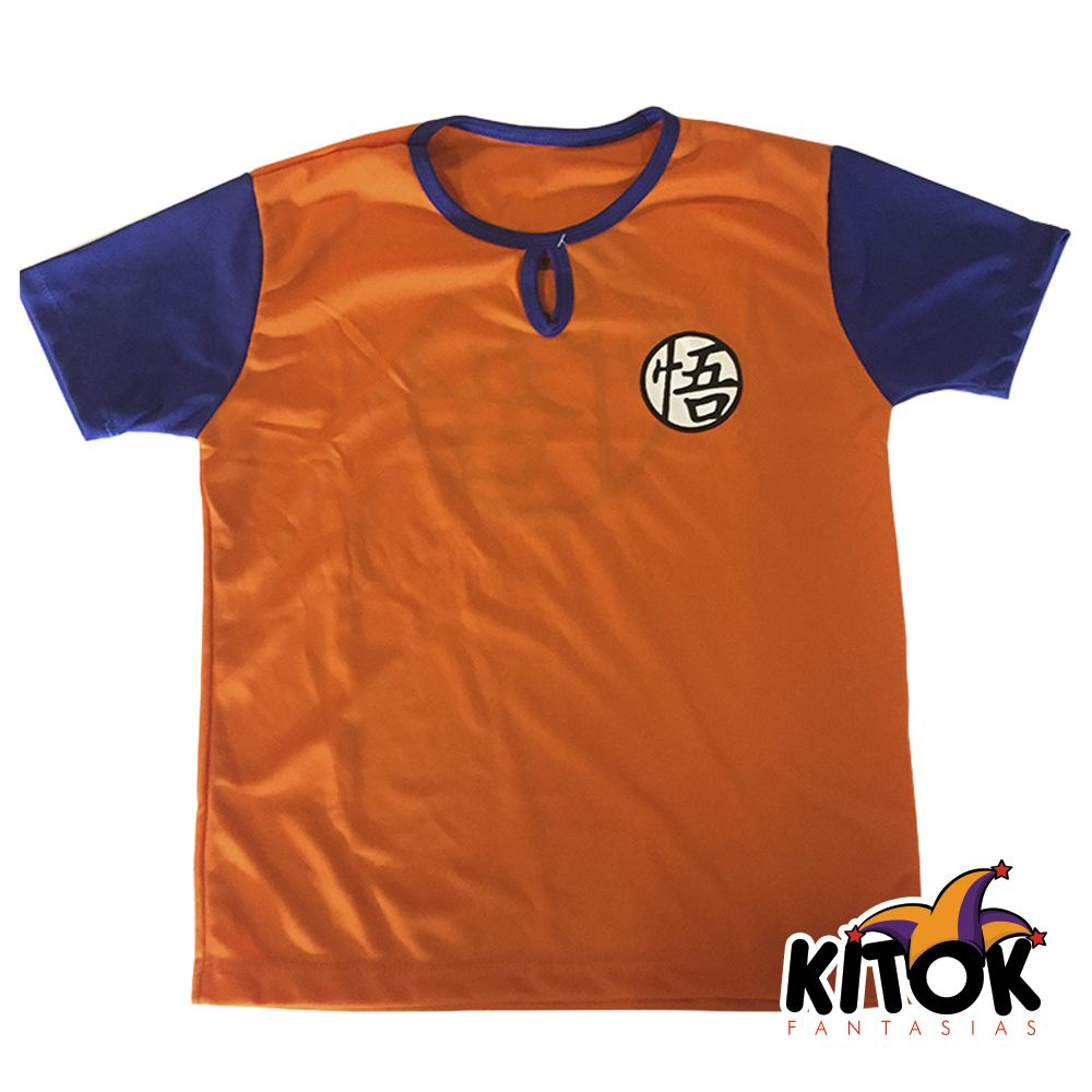 Goku Dragon Ball leve - infantil