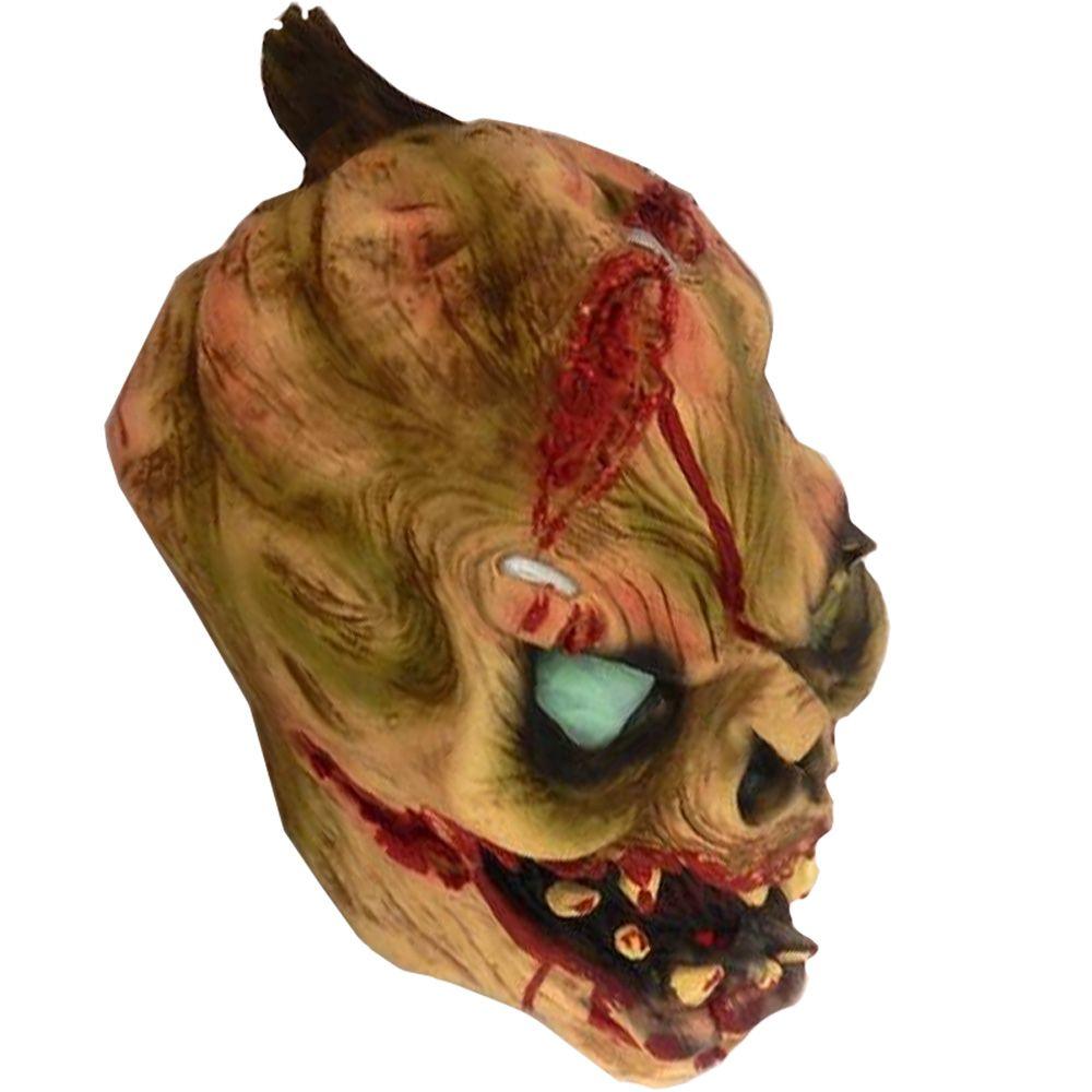 Máscara Abobora Macabra