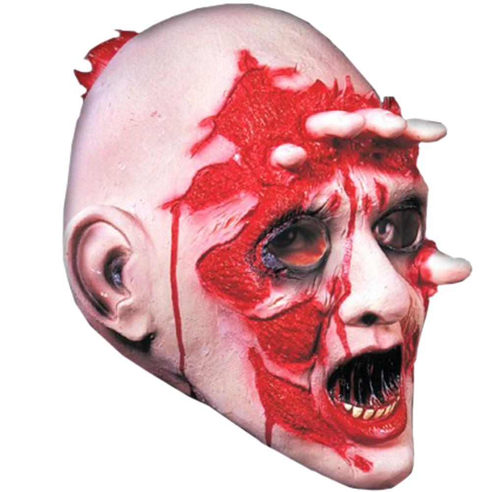 Máscara Cabeça Com Dedo