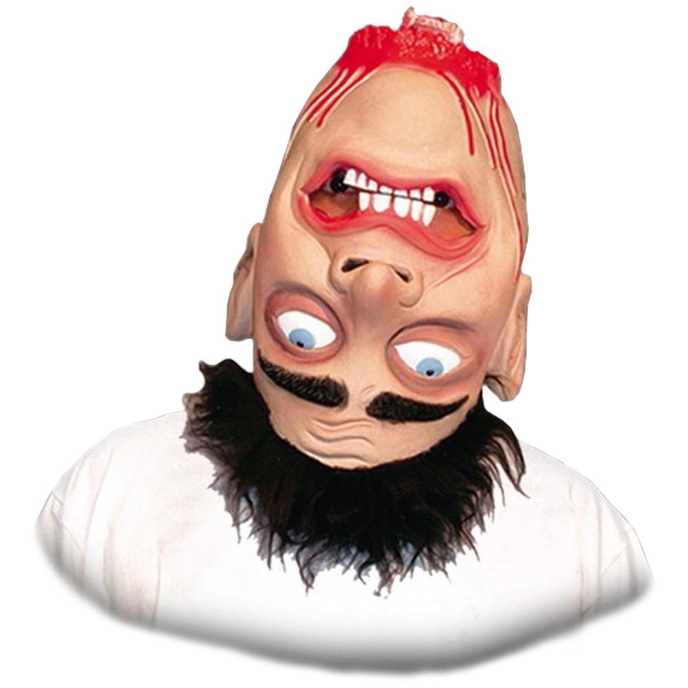 Máscara Cabeça Virada Especial