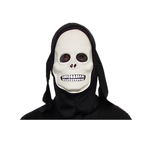 Máscara Caveira Com Capuz EVA