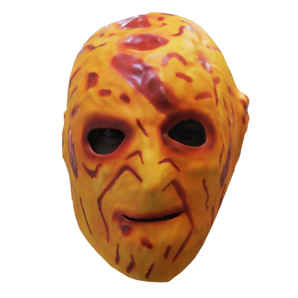 Máscara homem queimado EVA