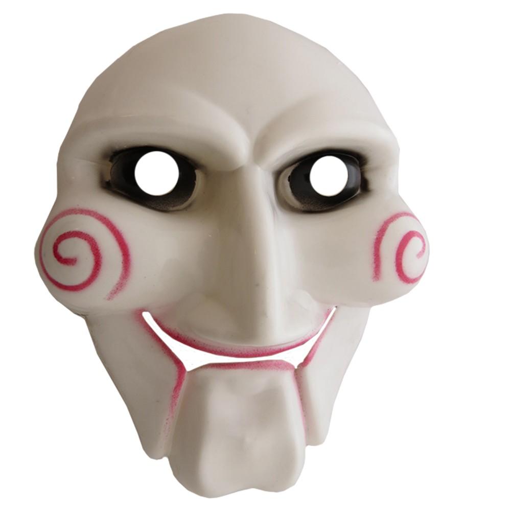 Máscara Jogos Mortais Simples