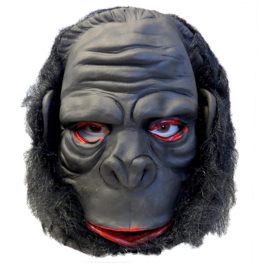 Máscara Macaco Gorila