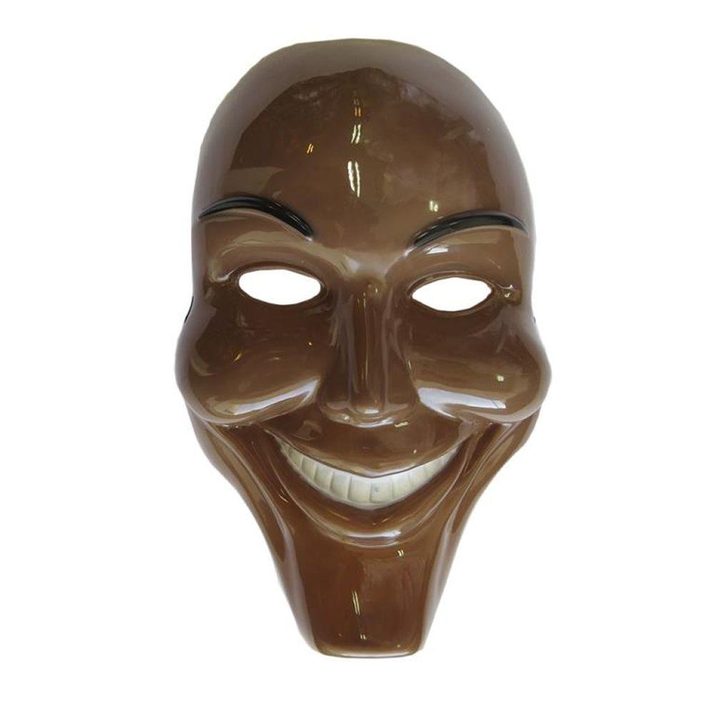 Máscara The Purge Uma Noite De Crime