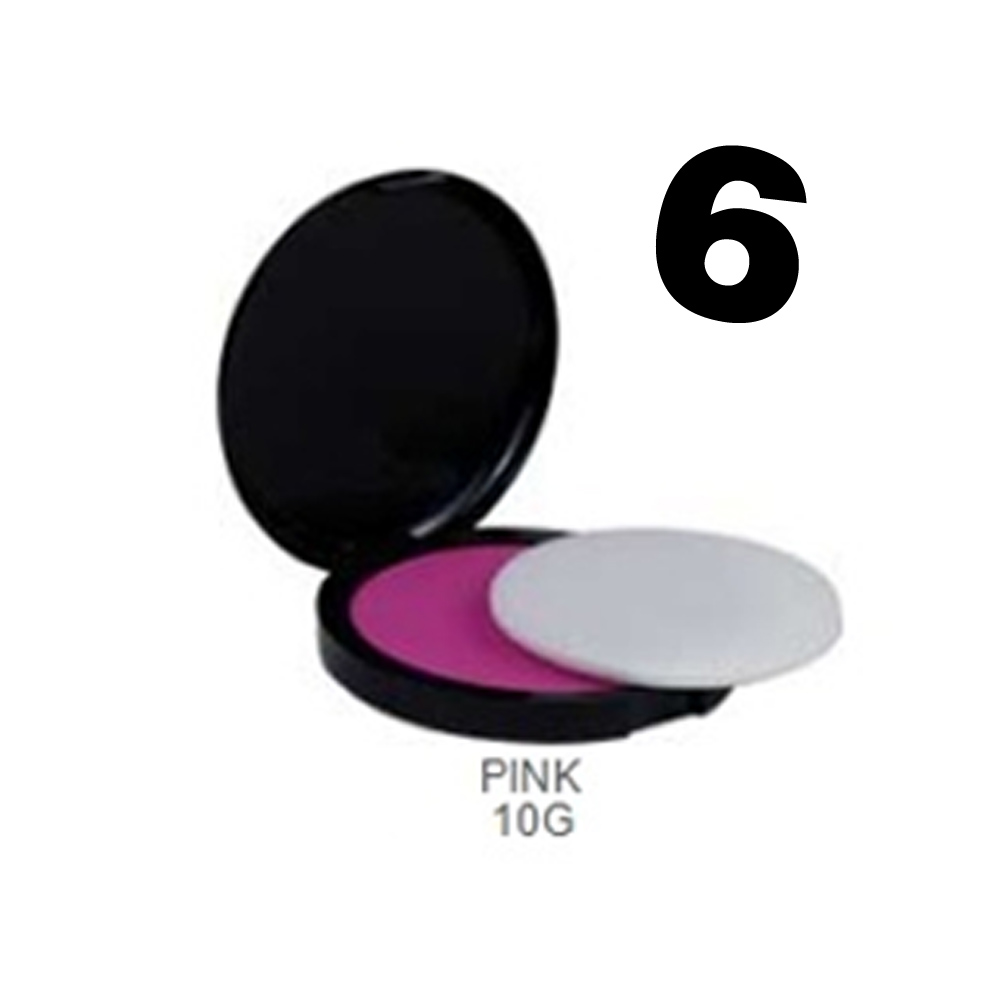 Pintura Pancake 10 gramas - Color Make