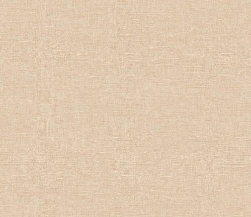 Papel de Parede Infantil Kan Tai  TNT Coleção Baby Charmed Textura Bege escuro