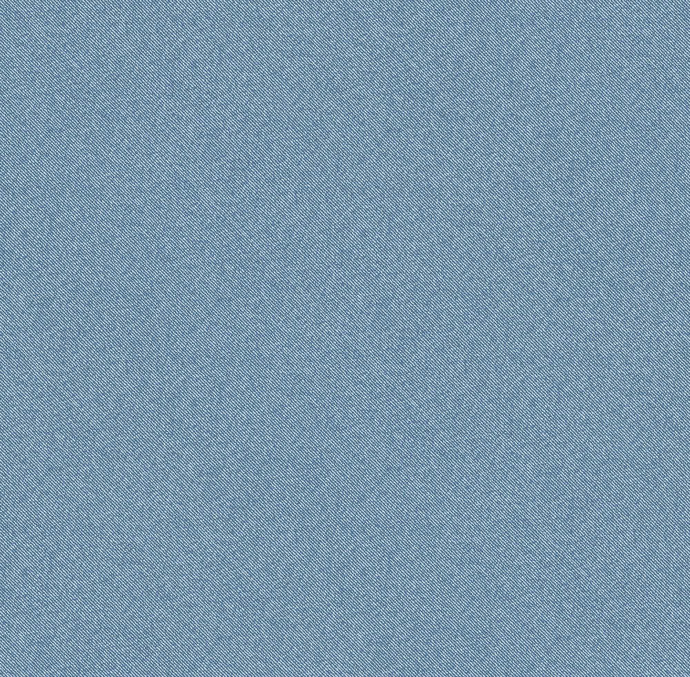 Papel de Parede Infantil Bobinex Coleção Brincar Liso Azul