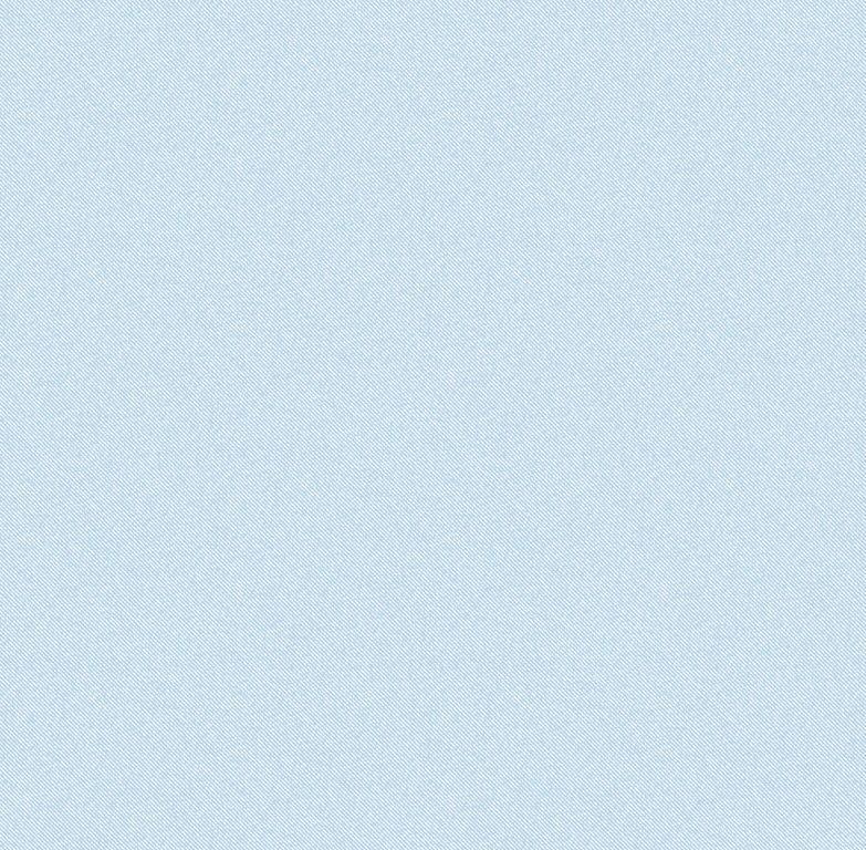 Papel de Parede Infantil Bobinex Coleção Brincar Liso Azul Claro