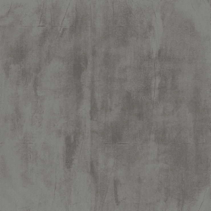 Papel de parede Coleção Natural cimento queimado cinza escuro
