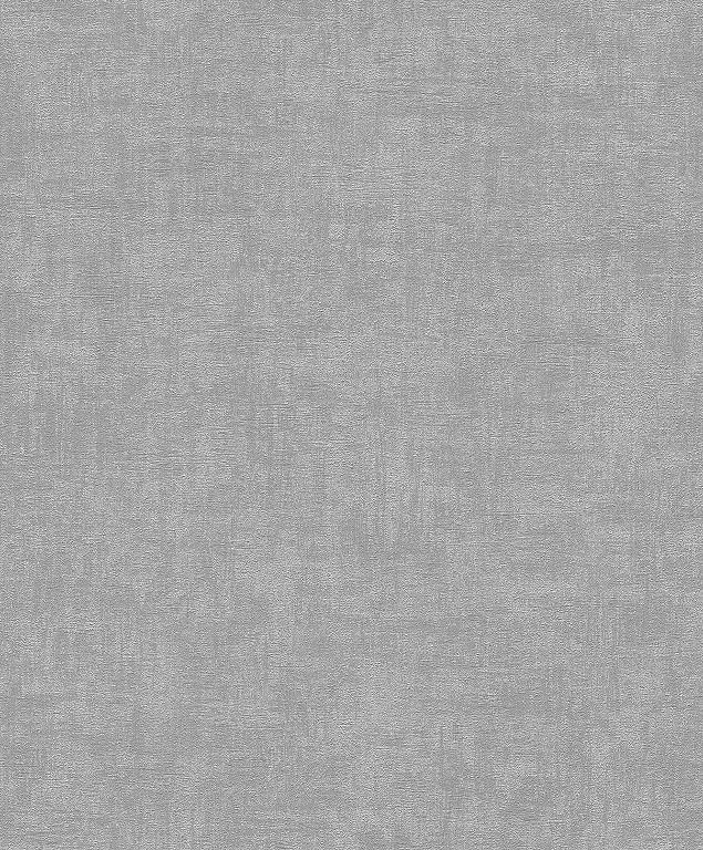 Papel de Parede Finottato Non Woven Coleção Bossa Nova Textura Cimento Cinza, Brilho