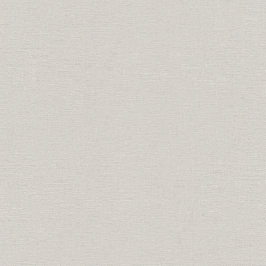 Papel de Parede Finottato Non Woven Coleção Grace Textura Tecido Cinza