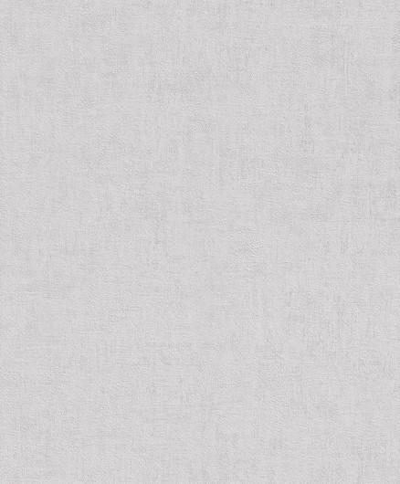 Papel de Parede Finottato Non Woven Coleção Grace Textura Tecido Tecido Cinza