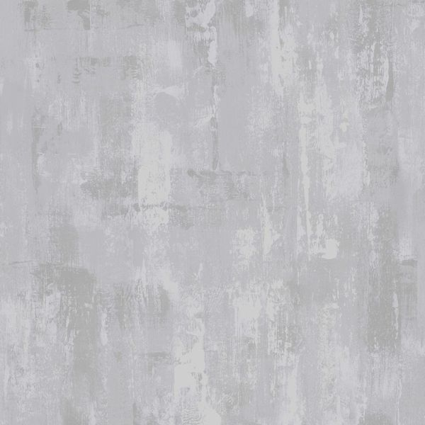 Papel de Parede Finottato Non Woven Coleção Temper Textura Cimento queimado Tons cinza escuro